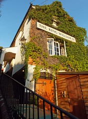 Mickleham, King William IV (Dayoff171) Tags: gbg2018 greatbritain gbg england europe surrey unitedkingdom boozers rh56el pubs publichouses mickleham kingwilliamiv
