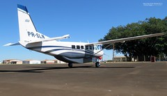 PR-SLN= GRAN CARAVAN (wellingtonfrancisco) Tags: prsln gran caravan aeroclube ituiutabamg