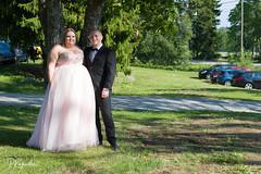 6R0A3625.jpg (pka78-2) Tags: party summer wedding bride groom church finland sipoo uusimaa fi