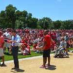 Crowd in red thumbnail