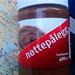 20160617_33 Vegan chocolate-&-nut spread | Norway