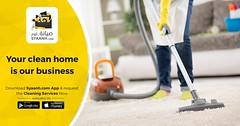 Cleaning (syaanhapp11) Tags: qatar homemaintenanace syaanh cleaning