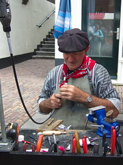 20180812-025 Rotterdam Delfshaven Ketelsaandekade (SeimenBurum) Tags: rotterdam delfshaven festival ketelsaandekade rdstad openrotterdam rdamfestivals historie history histoire