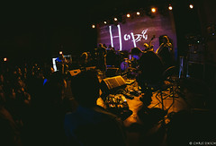 Godspeed You! Black Emperor @ House of Independents Asbury Park 2018 V (countfeed) Tags: godspeedyoublackemperor houseofindependents asburypark newjersey