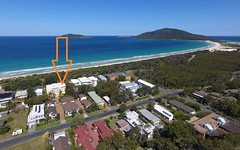 9/9-11 Beach Road, Hawks Nest NSW