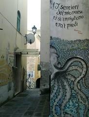 Vicoli, Salerno, Italy (sessamarco911) Tags: salerno urban vicoli art streetart street paese italy italia photo