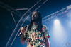 General Levy / Sunflowerfest 2018 (Sunday) / Niall Fegan