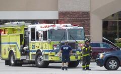 Mechanicstown, New York 20 Engine (5th Pipeman) Tags: mecfd fire truck pumper engine