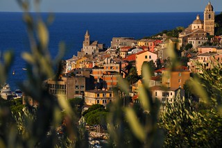 Portovenere-Liguria-Italy