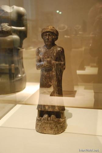 Стародавній Схід - Лувр, Париж InterNetri.Net 1264