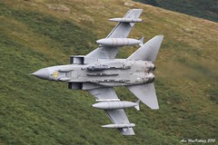 Mach Loop (AMKs_Photos) Tags: tornado gr4 lfa7 dolgellau machynlleth military raf royal air force low level flying jet lowlevelflying mach loop machloop cad east cadeast wales amksphotos amk photography canon eos 7d mark 2 11