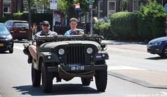 Nekaf M38A1 1956 (XBXG) Tags: dm4709 nekaf m38a1 1956 4x4 4wd jeep verspronckweg haarlem nederland holland netherlands paysbas leger army armée militaire military vintage old classic american car auto automobile voiture ancienne américaine us usa vehicle outdoor