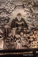 IMGP2916 (tirumala nalla) Tags: ajanta ellora cave caves buddhist india pentaxindia pentax architecture rock rockcut pentaxk1 da1224