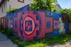20180805 053 VT Mary Lacy Murals (scottdm) Tags: 2018 art august birthday burlington family lacy martyn murals summer usa vt vermont wwwmarylacyartcom unitedstates us