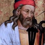 IMG_0082 Niccolo di Tommaso ? Pistoïa Florence et Naples vers 1346-1376 Joseph d'Arimathie. Tours Musée des Beaux Arts thumbnail