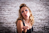 80s Fancy Dress (#Weybridge Photographer) Tags: hot beautiful sexy cute model female woman lady girl studio pose posed adobe lightroom canon eos dslr slr 5d mk ii mkii 1980 1980s 80s fancy dress dressing up