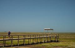 Bahia Sur... (hobbit68) Tags: himmel sky steg people cadiz meer ozean spain spiegelung espanol espana fujifilm xt2 espagne holiday urlaub mensch sun sunshine