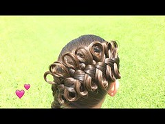 Wave Braid using a Topsy Tail – YouTube (nididchy) Tags: hairstyles for medium length hair short long school millennial viking beard l mens fashion style jewelry i tattoos sunglasses glasses sensod | diy home decor mehndi designs pallets health hairstylecom try haircuts