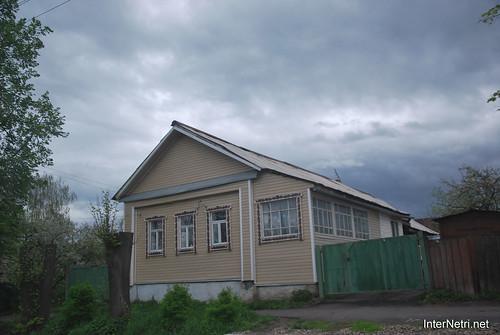 Петровське-Ростов-Борисоглібський  InterNetri 0238