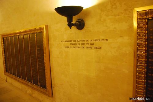 Пантеон, Париж, Франція  InterNetri 0688