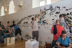 USk_Porto_2018_B_DSC_0443 (MarcVL) Tags: 2018 9thusksymposium july21th porto portugal saturday sketchtourportugalexhibition urbansketchers