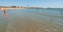 Los Cárabos (GonzalezNovo) Tags: pwmelilla cárabos playa playadeloscárabos melilla verano veraneo vacaciones