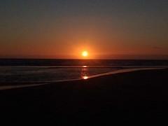 CDXCV (Luzinha :D) Tags: moledodominho sunset minho beach portugal pôrdosol praiademoledo momentos