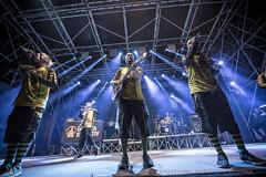 Dubioza kolektiv -20 (Ariano Folkfestival - AFF) Tags: arianoirpino avellino dance davidevisca dubiozakolektiv electro festival live music ska stage world arianofolkfestival