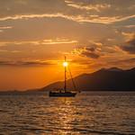 August sunset thumbnail