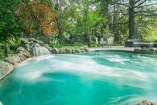 #longexposure pool shot! ❤️ #realestate #realestatephotography #209photographer #stockton #stocktonca #newlisting #zillow #mls #pool #poolside
