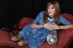 Boys Wil Be Girls! (Paula Chester) Tags: tg tv trannie tranny cd crossdressing crossdresser tranniefun ladyboy tgurl tgirl