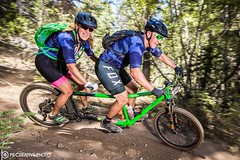 Dynamic Duo (philbeckman56) Tags: california mtb xc bicycleracing bigbear crosscountry mountainbike action sports canon