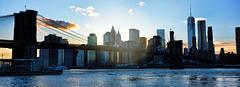 Contraluz (Miradortigre) Tags: manhattan brooklin bridge nyc skyline newyork usa city ciudad cite cita