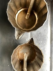 coffee time (francois f swanepoel) Tags: coffee espresso vessel