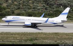 Enter Air Boeing 737-8AS SP-ESC @ Skiathos Airport (LGSK/JSI) (Joshua_Risker) Tags: skiathos airport lgsk jsi greece greek island enter air boeing 737 737800 spesc london gatwick volos e4 ent