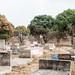 Bouake cemetery