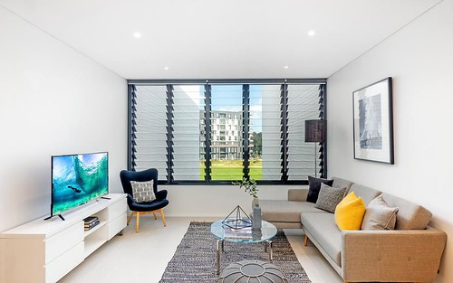 206/6 Maxwell Rd, Forest Lodge NSW 2037