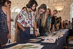 USk_Porto_2018_B_DSC_0440 (MarcVL) Tags: 2018 9thusksymposium july21th porto portugal saturday urbansketchers