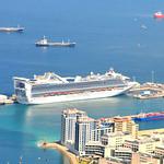 Gibraltar Cruise Terminal thumbnail