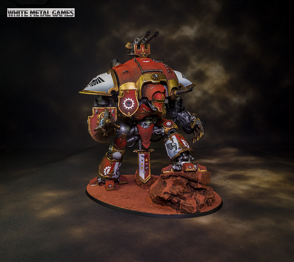 The World's Best Photos of 3d and warhammer40k - Flickr Hive Mind