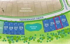 Lot 2213, Fishermans drive, Teralba NSW