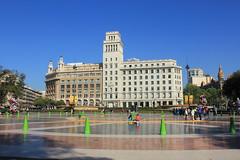 Barcelona (Matyas Dubai) Tags: barcelona spain