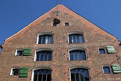 ... Blue Skies ... (ChristianofDenmark) Tags: christianofdenmark copenhagen denmark spring hot sunshine