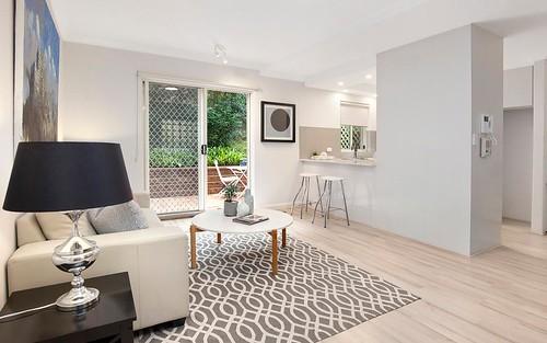 33/118 Wallis Street, Woollahra NSW