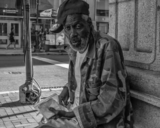 Market Street, 2017