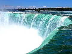 The Falls (dltaylorjr) Tags: niagarafalls canada ontario samsung outdoor naturephotography waterfall landscapephotography buffalo newyork ny
