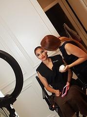 Nuestra PAMELA, maquillándose para la PASARELA FLAMENCA en Fuengirola, con vestuario de AGUSTÍN TORRALBO, el pasado mes de Julio. MIJAS NATURAL Beauty CLINIC & Hair ★ CLÍNICA MÉDICO-ESTÉTICA & TEMPLO DEL CABELLO en MIJAS PUEBLO (Málaga / ESPAÑA) info@mija (MIJAS NATURAL) Tags: peluqueria hairdresser hairstyle stylist hair color extensiones extensions estetica esthetic esteticista beauty beautician belleza unisex mijas fuengirola marbella torremolinos benalmadena malaga andalucia micropigmentacion semi permanent makeup maquillaje permanente micropigmentation lpg endermologie fotodepilacion photoepilation mesotherapy mesoterapia radio frequency radiofrecuencia uñas nails solarium laser eye lash pestañas book portfolio estilismo bodypaint bodyart imagen masaje massage facial corporal dietetica nutricion plataforma vibratoria redken kerastase carita environ shellac ghd artdeco