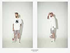 stonystride12 (GVG STORE) Tags: stonystride layeredlook coordination menswear streetwear streetstyle streetfashion gvg gvgstore gvgshop