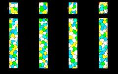 PUERTO DE LA CRUZ PUNTA BRAVA TENERIFE PARROQUIA SANTA RITA STAINED GLASS WINDOWS (patrick555666751 THANKS FOR 5 000 000 VIEWS) Tags: spanien ilhas stained glass windows vitrail vitraux puerto de la cruz punta brava tenerife parroquia santa rita europe europa canary canaries canarias iles islas islands atlantic atlantico atlantique spain espagne espana patrick555666751 patrick55566675 island macaronesia kanarische inseln