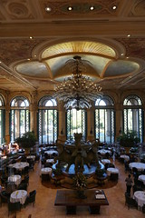 Dining Hall at The Palace of the Lost City, Sun City Resort, South Africa (mattk1979) Tags: southafrica northwest suncity resort casino country buildings hotel thepalaceofthelostcity